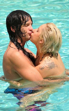 Lady Gaga, Luc Carl