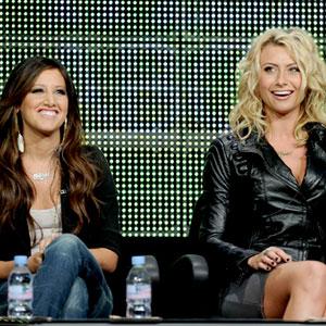 Ashley Tisdale, Aly Michalka