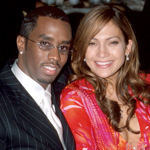 Sean 'Diddy' Combs, Jennifer Lopez