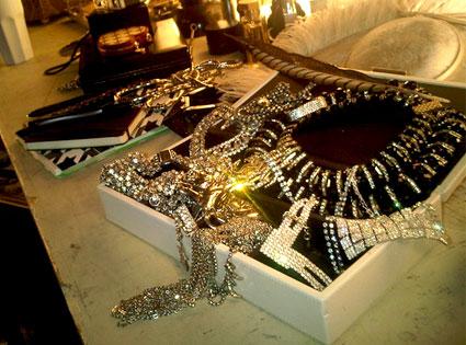 Whose Celebrity Jewelry