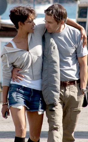 Halle Berry, Oliver Martinez