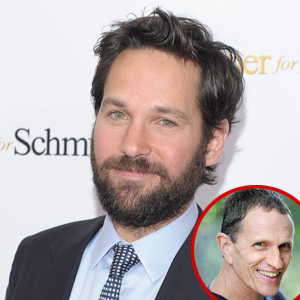 Paul Rudd, Paul Ryan Rudd