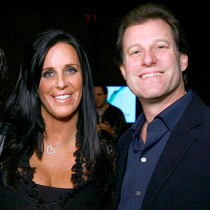 Patti stanger married