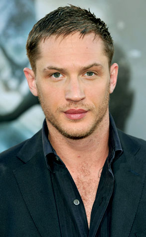 I Am Bisexual Quotes Shocker! Tom Hardy Sex...