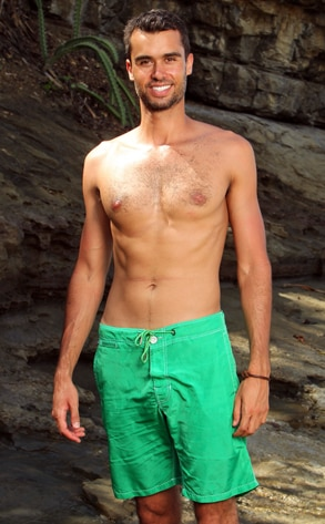 Survivor: Matthew Sash Lenahan