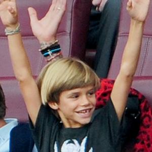 Whose Celebrity Kid
