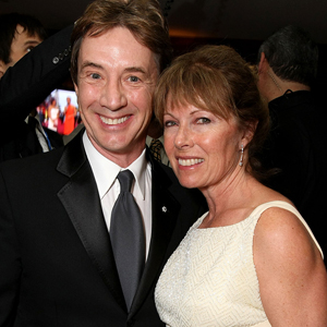 Martin Short, Nancy Dolman