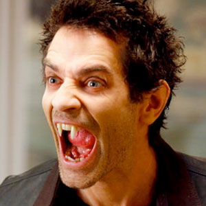 James Frain, True Blood