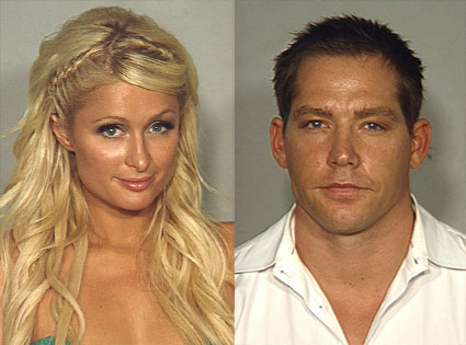 Paris Hilton Declined Limo Hours Before Drug Bust | E! News