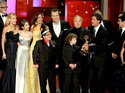 Modern Family, Cast