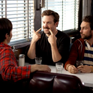 Going the Distance, Charlie Day, Justin Long, Jason Sudeikis