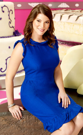 Gail Simmons, Top Chef Just Desserts