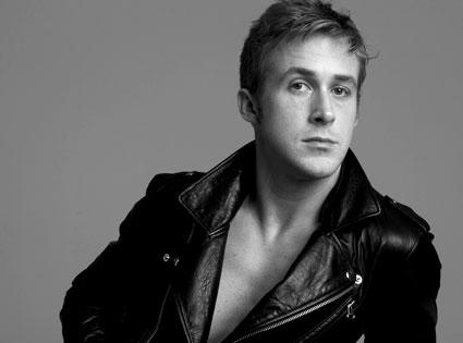 W magazine, Ryan Gosling