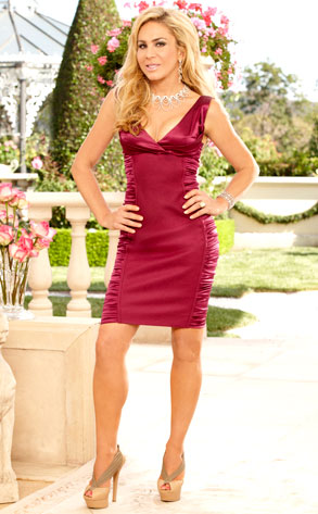 The Real Housewives of Beverly Hills, Adrienne Maloof