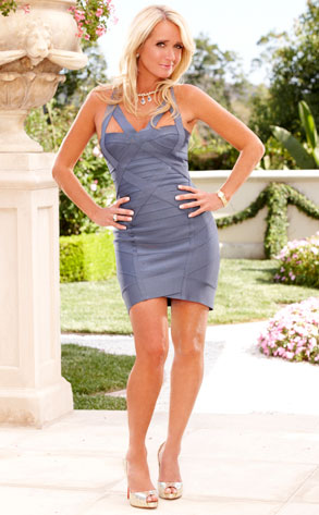 The Real Housewives of Beverly Hills, Kim Richards