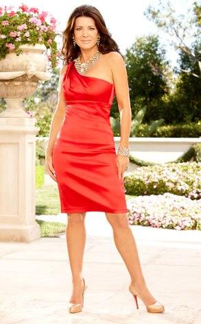 The Real Housewives of Beverly Hills, Lisa Vanderpump