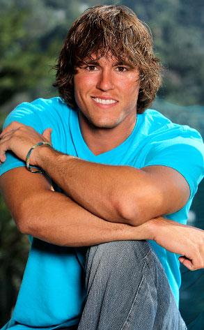 Hayden Moss, Big Brother