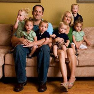 Raising Sextuplets Dad Arrested | E! News