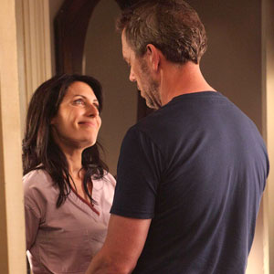 House and cuddy hookup in real life