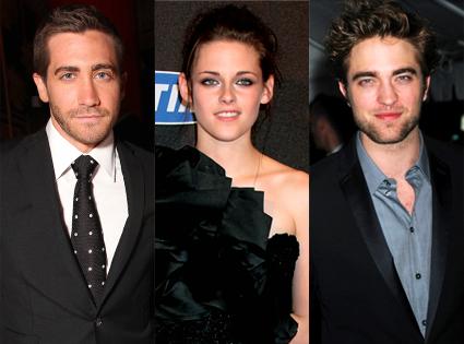 Dernières nouvelles sur Robert Pattinson et Kristen Stewart datant 2010