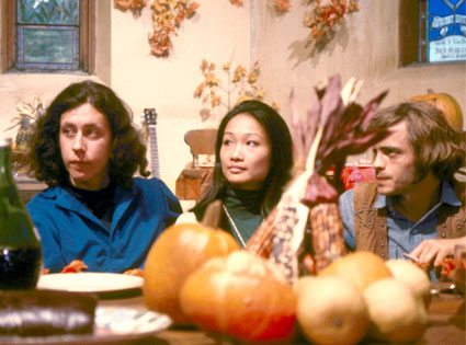 Arlo Guthrie, Tina Chen, Alices Restaurant