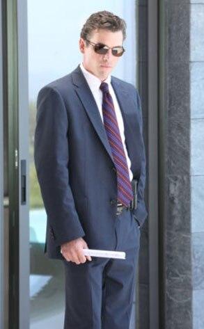 Skeet Ulrich, Law & Order
