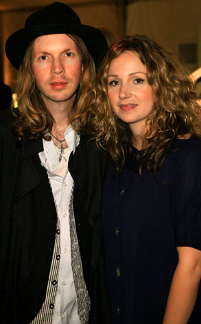 Beck, Marissa Ribisi