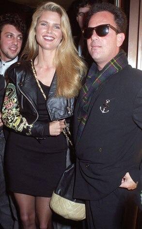 Christie Brinkley, Billy Joel