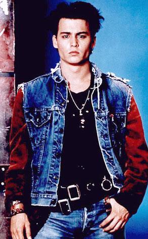 Johhny Depp, 21 Jump Street