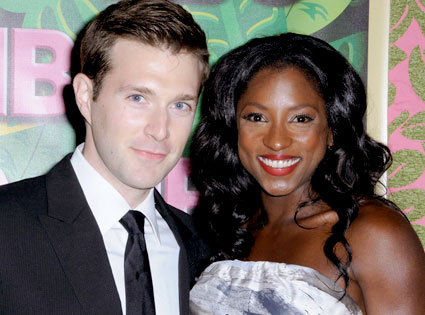 Rutina Wesley, Jacob Fishel