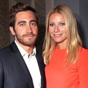 Jake Gyllenhaal, Gwyneth Paltrow
