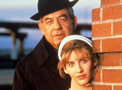 Father Dowling Mysteries, Tom Bosley