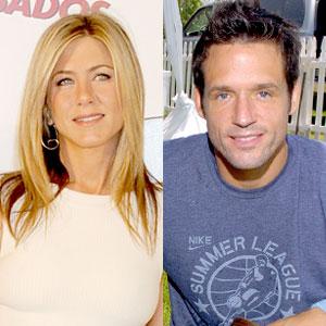 Jennifer Aniston, Josh Hopkins