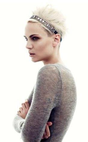 Crystal Velvet Headwrap from Jennifer Behr