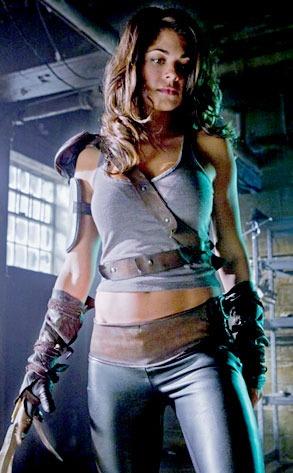 Smallville, Lindsay Hartley