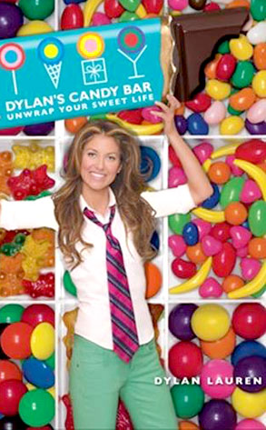 Dylan's Candy Bar: Unwrap Your Sweet Life