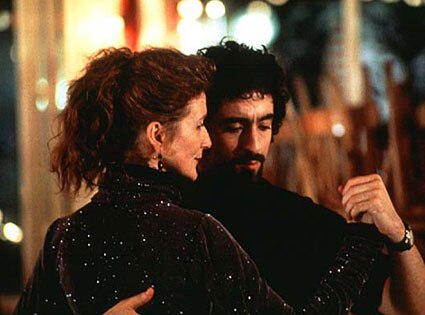 Pablo Vernon, Sally Potter, The Tango Lesson