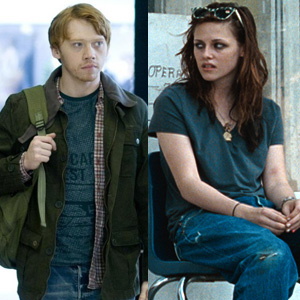 Kristen Stewart, Welcome to the Rileys, Rupert Grint, Wild Target