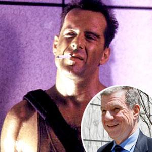 Die Hard, John McTiernan