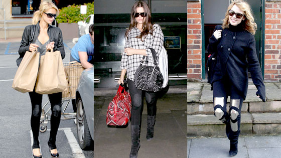 Paris Hilton, Khloe Kardashian Odom, Kylie Minogue