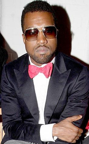 10. Kanye West