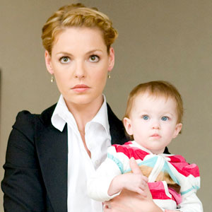 Katherine Heigl, Life As We Know It