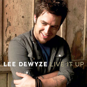 Lee DeWyze, Album Cover