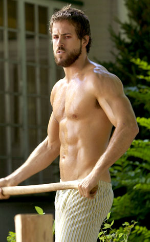 Ryan Reynolds, Amityville Horror