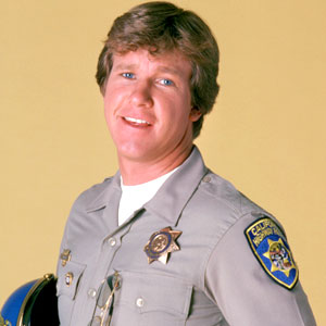 Larry Wilcox, CHiPs