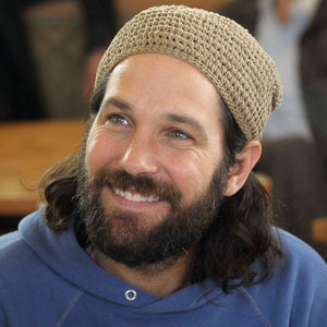 Our Idiot Brother, Paul Rudd