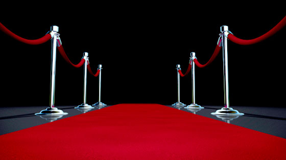 How to host the best awards show viewing party e news - Watch e red carpet online ...