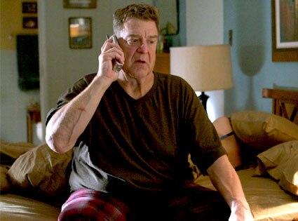 John Goodman, The Red State