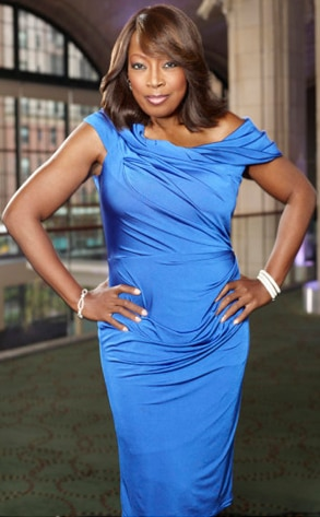 Celebrity Apprentice, Star Jones
