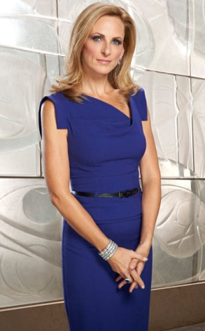 Celebrity Apprentice, Marlee Matlin